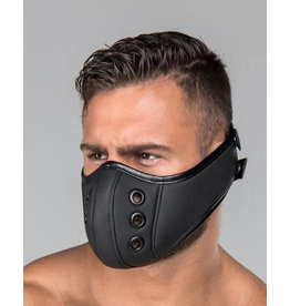 Maskulo Armored Muzzle Mask