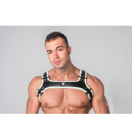 Maskulo Youngero Gen Y Bulldog Harness