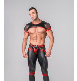 Maskulo Youngero Gen Y Ultra Crop Top