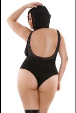 Olivia Hooded Bodysuit