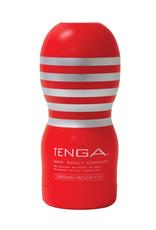 Tenga Deep Throat Original Vacuum Cup