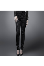 Fading Damask Jeans