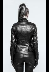 Immortality Moto Jacket