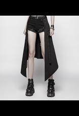 Street Style Half Skirt