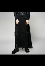 Warrior Half Skirt