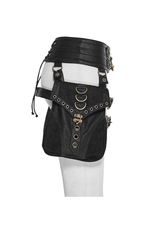 Steampunk Hip Bags
