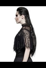 Lace Shawl Top