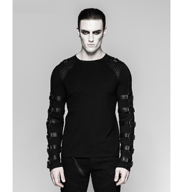 Heavy Bound Long Sleeve Shirt