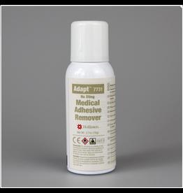 Silicone Breastform Adhesive Remover