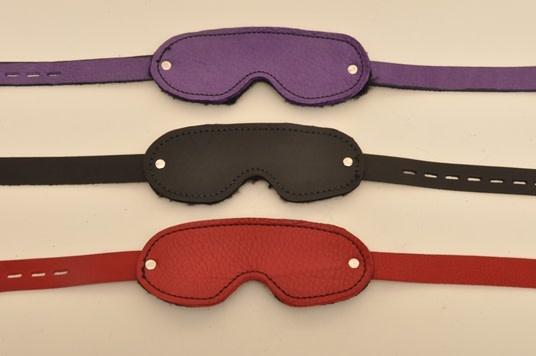 Basic Blindfold