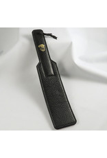 Aslan Leather Paddle