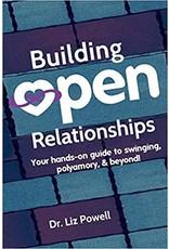 Building Open Relationships