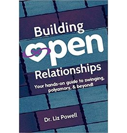 Building Open Relationships