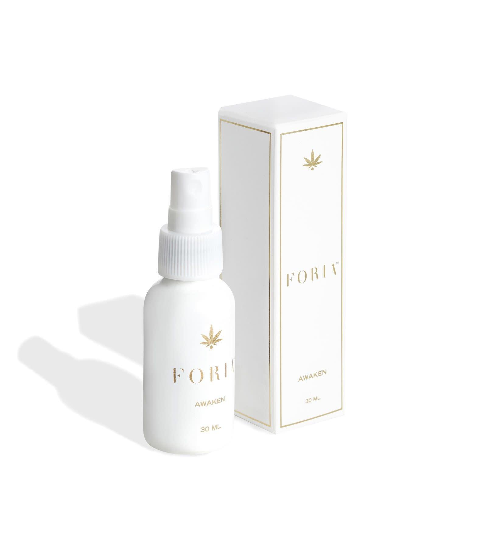 Foria Foria Awaken Intimate Arousal Oil