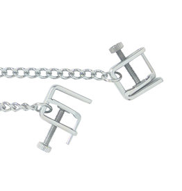 Open Press Clamps