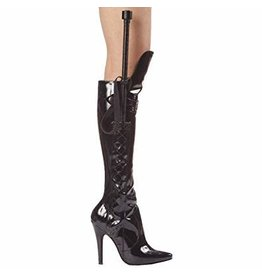 "5"" Sadie Knee Boot with Crop"
