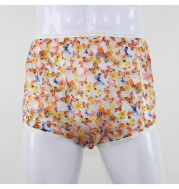 Kinder Incontinence Plastic Pant