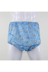 Kinder Incontinence Plastic Pant