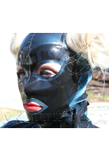 Latex Little Miss Naughty Hood