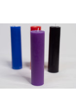 Low Temp Blended Taper Candle