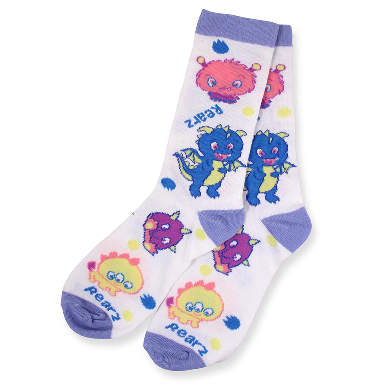 Rearz Crew Socks