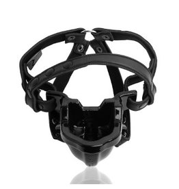 Watersport Strap-On Gag