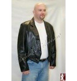 Lambskin Tuxedo Jacket