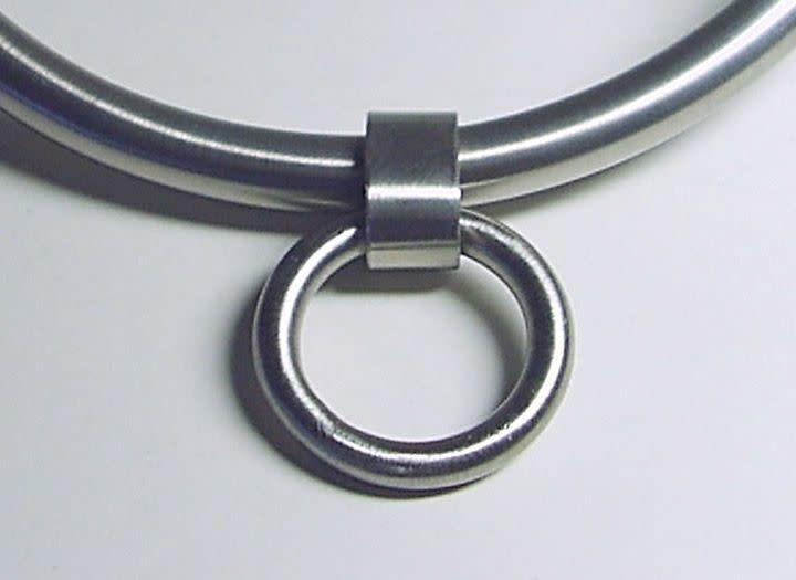 Axsmar Talena Collar Ring Option