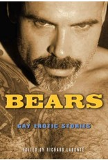 Bears Richard Labonte