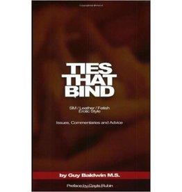 Ties That Bind Guy Baldwin