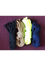 Posh POSH Colorfast Synthetic Jute Rope Bundle