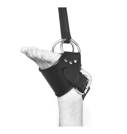 Foot/Ankle Suspension Cuffs