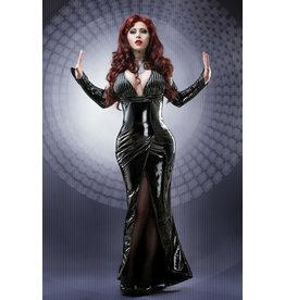 Lucia Dress Long
