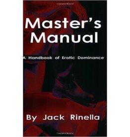 Master's Manual Jack Rinella