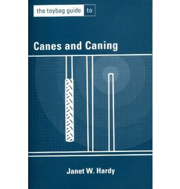 Toybag Guide: Canes & Caning