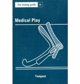 Toybag Guide: Medical Play