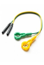 Low Profile Mini to Snap Leads