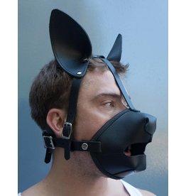 K9 Muzzle W/ Removeable Gag