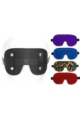Classic Fleece Lined Blindfold
