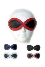 Fleece Figure 8 Blindfold