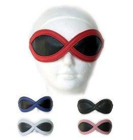Fleece Figure 8 Blindfold