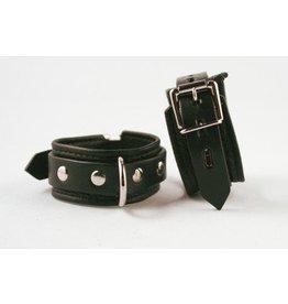 Aslan Cumfy Cuffs