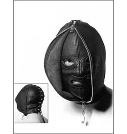 Double-Faced Hood