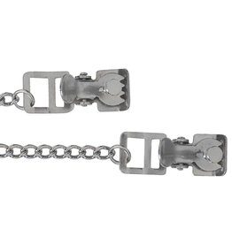 Adjustable Teeth Clamps