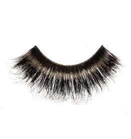 102 Feathered Human Lashes