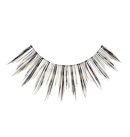 38 Feathered Human Lashes