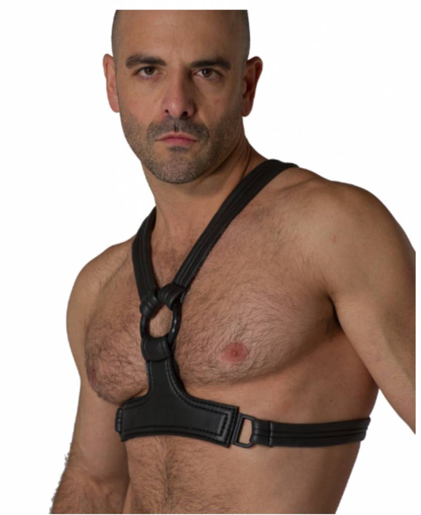 Neoprene Corruption Harness