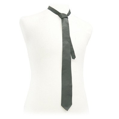Leather Neck Tie