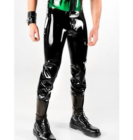 Polymoprhe Latex Jeans W/Buckle