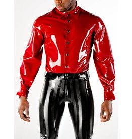 DP Latex LS Dress Shirt